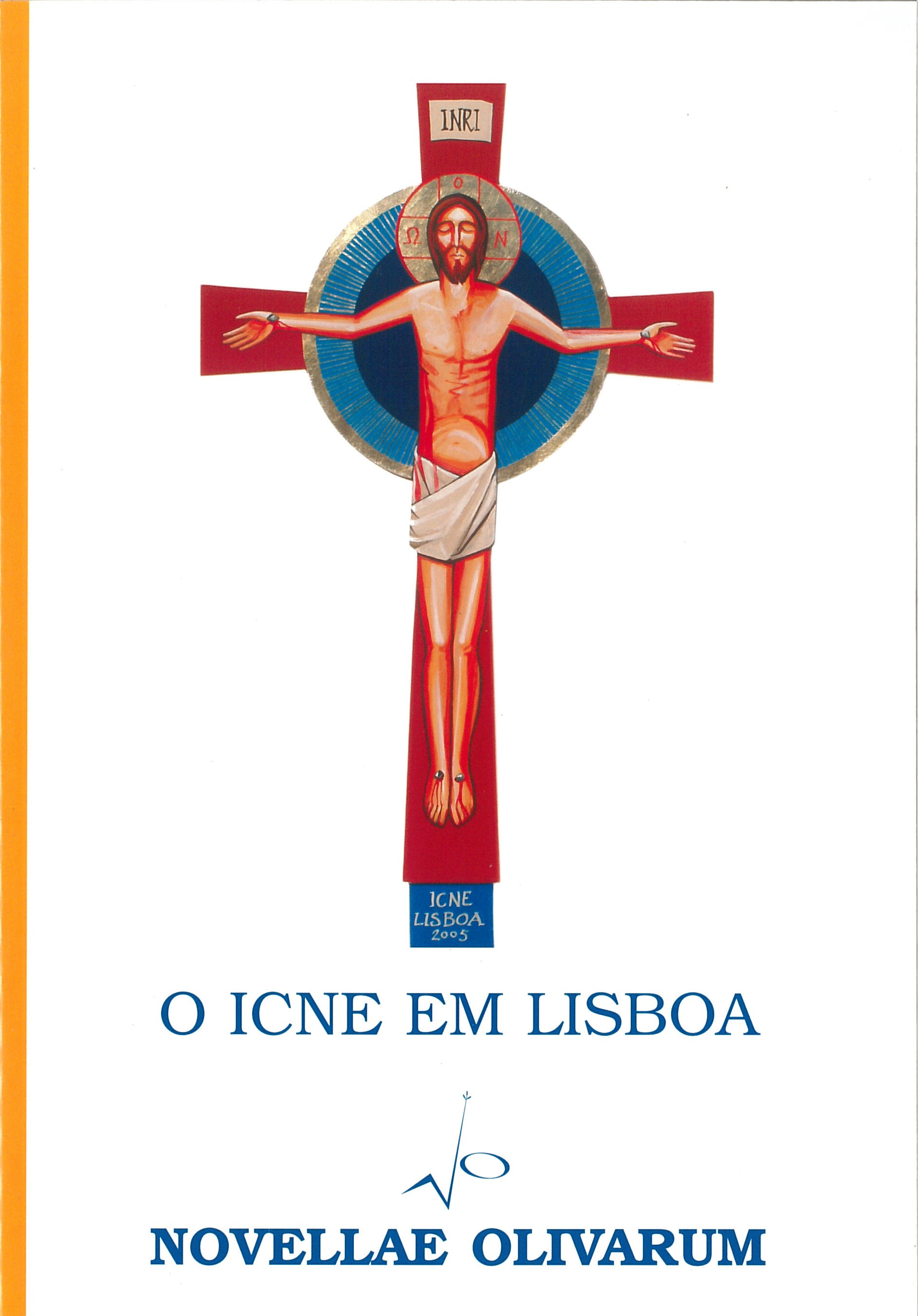 Revista Novellae Olivarum, nº 32 - Janeiro de 2006 (capa)