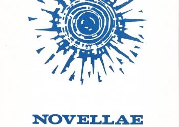 Revista Novellae Olivarum, nº 15 - Dezembro de 1989 (capa)