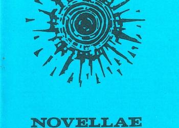 Revista Novellae Olivarum, nº 17 - Dezembro de 1992 (capa)