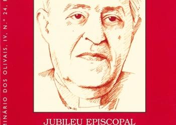 Revista Novellae Olivarum, nº 24 - Fevereiro de 2003 (capa)