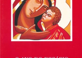 Revista Novellae Olivarum, nº 26 - Outubro de 2003 (capa)