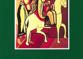 Revista Novellae Olivarum, nº 31 - Outubro de 2005 (capa)