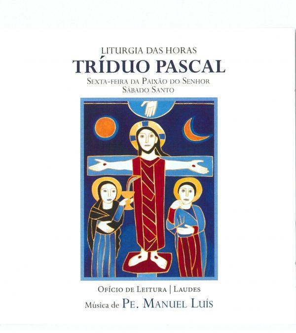 Tríduo Pascal (frente)
