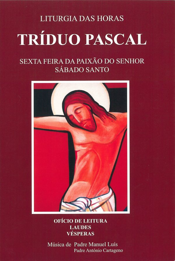 Tríduo Pascal (livro)