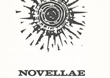 Revista Novellae Olivarum, nº 11 - Janeiro de 1986 (capa)