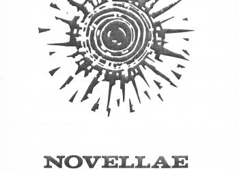 Revista Novellae Olivarum, nº 13 - Março de 1987 (capa)