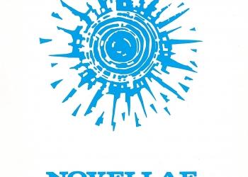 Revista Novellae Olivarum, nº 6 e 7 - Dezembro de 1983 (capa)