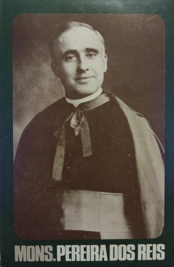 Mons. Pereira dos Reis