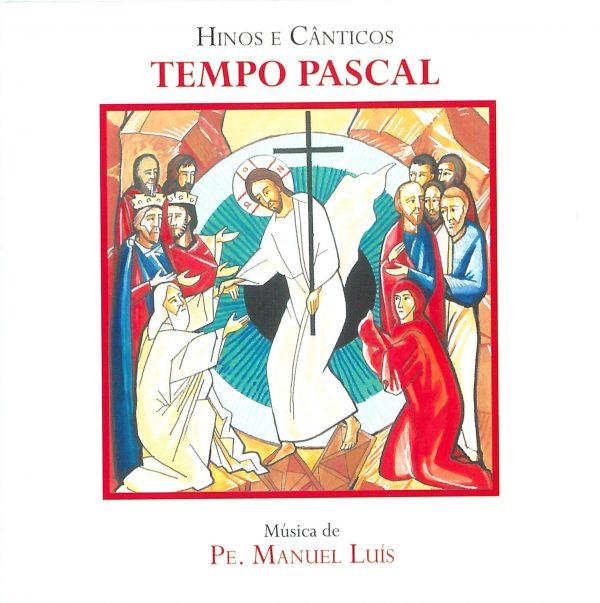 Tempo Pascal (frente)